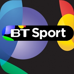 BT Sport at this Pub